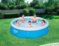 Bestway Fast Set™ Pool 57266 305x76 cm Swimming Pool Gartenpool