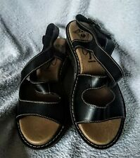 Fly Sandals Size 6.5 / 40 Black