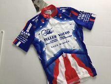 Sugoi Cycling Jersey 2000 Eastern Shore MTB Championship Short Sleeve - M Unisex