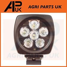 60W CREE LED Work Light Lamp Flood Beam Offroad 4WD Truck Boat SUV 4x4 5040Lm
