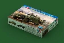 """HOBBY BOSS 82451 1/35 U.S. M3A1 """"White Scout Car"""" Early Production"""