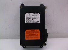 NS601139 2001-04 C320 MOTOROLA VOICE PHONE CONTROL MODULE (A203 820 48 26)  OEM