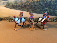 Ancient HaT Assyrian cavalry 1:72 painted