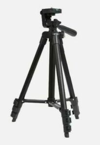 3120 Tripod, Retractable and Height-Adjustable