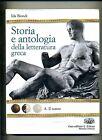 Biondi#STORIA E ANTOLOGIA DELLA LETTERATURA GRECA#IL TEATRO#G. D'Anna 2004 AN