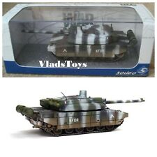Solido War Master 1:72 AMX-56 Leclerc United Arab Emirates Army Kosovo S7200505