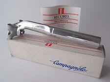 *Rare NOS Vintage 1980s Campagnolo C Record Aero seatpost 25.8mm*