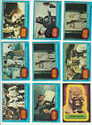 1977 Topps Star Wars Series 1 Trading Cards 34