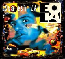 Eola - Eola Est Là! - Night & Day - 1996