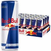Red Bull Energy Drink  24x355ml Dosen