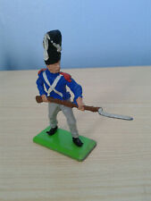 Britains deetail French Waterloo Soldier