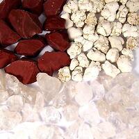 Diät Mischung Wassersteine Wellness ca. 250g Rohsteine Heilsteine Edelsteine