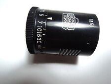 Nikon Rangefinder Finder 135 mm the rarest BLACK one with sn