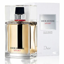 DIOR HOMME SPORT de CHRISTIAN DIOR - Colonia / Perfume EDT 50 mL - Man / Uomo