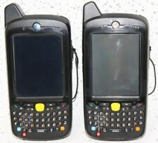 Motorola Symbol Scanner Mc659B-Pd0Baa00100 Hand Held Scanner