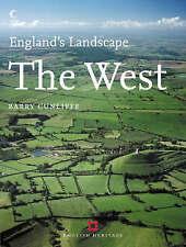 England's Landscape (4) - The West: English Heritage Volume 4, Excellent Conditi