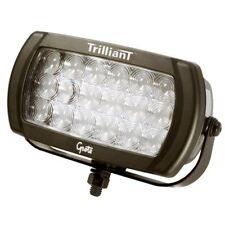 GROTE 63571 - TrilliantA(R) LED WhiteLighta?? High-Output Work Lamp, Spot