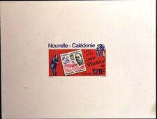 NEW CALEDONIA NEUKALEDONIEN 1995 1031 DELUXE Louis Pasteur Chemiker Mikrobiologe