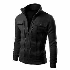 Unbranded Men's Fleece Coats & Jackets