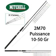 Mitchell Prise Multipicker 272 10-50g / Gros Pêche Canne