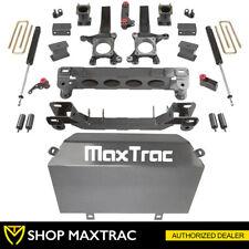 "MaxTrac 6"" Front 4"" Rear Lift Kit K946764 For 2007-2018 Toyota Tundra 4WD"