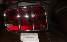 2006 Ford Mustang GT Left/ Right  Side Tail Light Assembly Valeo Sylvania