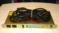 MARWAY POWER SYSTEMS MPD 100RIEC POWER DISTRIBUTION UNIT w/ Cable (Tested)