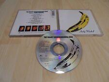 The Velvet Underground - Velvet Underground & Nico (1996 CD ALBUM) EXCELLENT CON