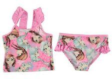 Disney Frozen Girls Bikini 5-6 Years Pink