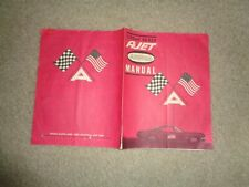 Aurora Slot Car A-JET Manual 1/32 Scale 1960s - Used #31