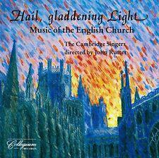 Cambridge Singers - Hail Gladdening Light [New CD]