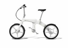 Mando Footloose The World's First Chainless Ebike Change Your Lifestyle Compact
