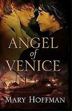 The Angel of Venice Paperback Mary Hoffman
