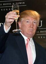 Trump Winery Presents CRU White Wine Aged in Whiskey Barrels  *2 BOTTLES*