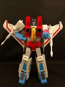 Transformers Masterpiece Maketoys Meteor MP11 Starscream MP44 Head *Adapter Only