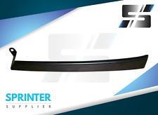 2000-2006 Sprinter Head Light Driver Trim Strip [METAL] for Mercedes Dodge (NEW)