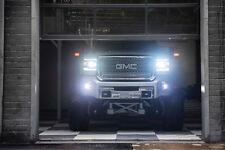 Morimoto XB LED Fog Lights For GMC Sierra 1500 2500 3500 Yukon Acadia