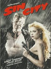 Robert Rodriquez's Sin City (Dvd, 2006)
