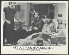 Get Out Your Handkerchiefs '79 GERARD DEPARDIEU PATRICK DEWAERE CAROLE LAURE BED