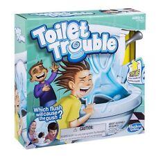 baño Problemas Juego de mesa por Hasbro