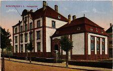 CPA   Mörchingen  i. L. Amtsgericht   (454645)