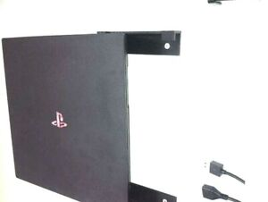 PS4 Wall Mount All Models