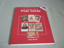1991 Book, Collector's Guide to Post Cards, Jane Wood