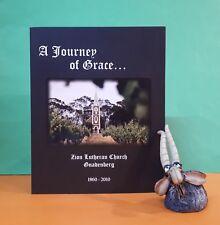 C Henschke: A Journey of Grace...Zion Lutheran Church Gnadenberg/South Australia