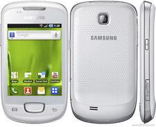Samsung Galaxy Mini GT-S5570 Teléfono Móvil Negro V. Buenas Condiciones