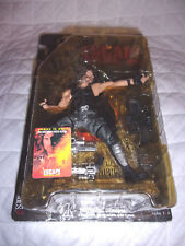 Todd McFarlane's Snake Plissken Escape from L.A.  Movie Maniacs Figures Toy