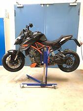 Motorrad Zentralständer für KTM Super Duke 1290R BlueLIft  Central Stand