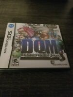 DQM Dragonquest Monsters Joker Nintendo DS