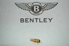 ROLLS ROYCE/BENTLEY Coolant Temperature Sender For All Models From 1977 To 1998
