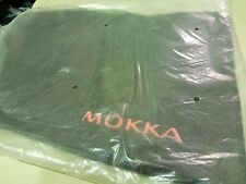 GENUINE GM Vauxhall Mokka / Mokka X Floor Mat Set - Brown 95387585